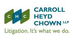 Carroll Heyd Chown